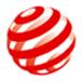 Reddot 2000 - Best of the Best: Telescoop snoei-giraffe U86