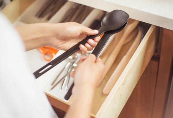 Slimmer keukengerei voor slimmer koken