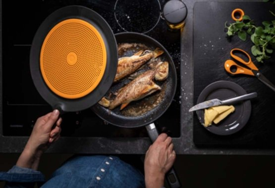 Veelzijdige keukenspullen en scharen