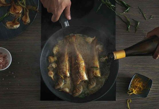 Nieuw Hard Face kookgerei met Hardtec Superior+™ coating