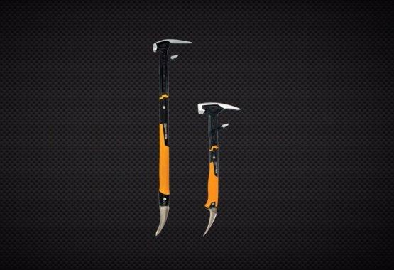 De meilleurs outils de démolition