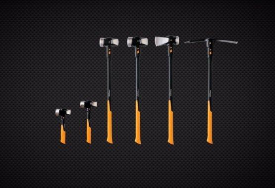 De meilleurs marteaux de coffreur