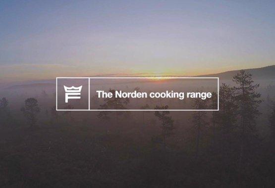 Nordique à l'état pur