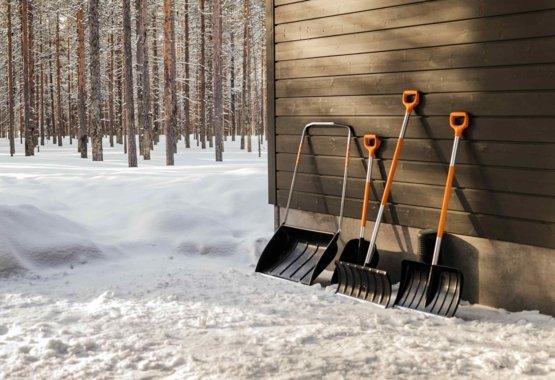Expert sneeuwruimoplossingen