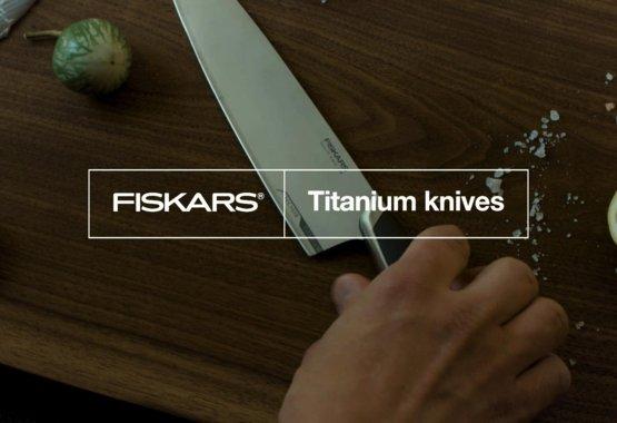Fiskars introduceert de nieuwste innovatie op het gebied van snijden