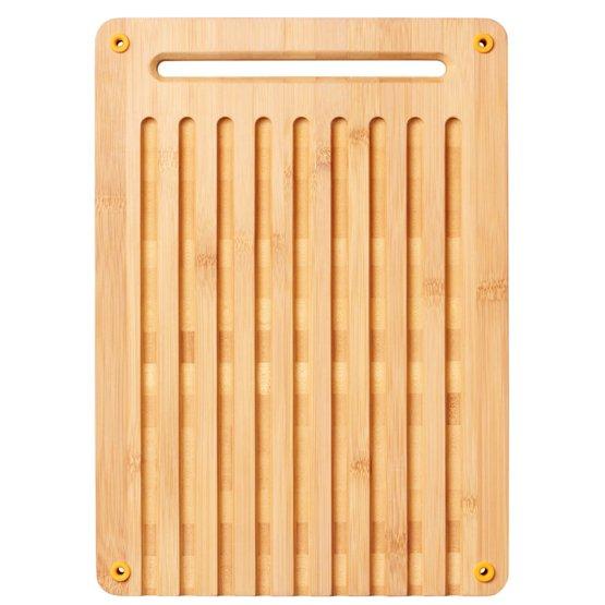 Functional Form Bamboe broodsnijplank