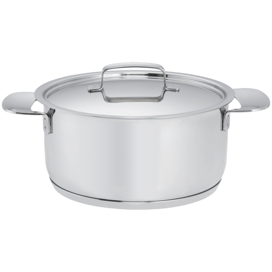 All Steel+ pan 2,5L