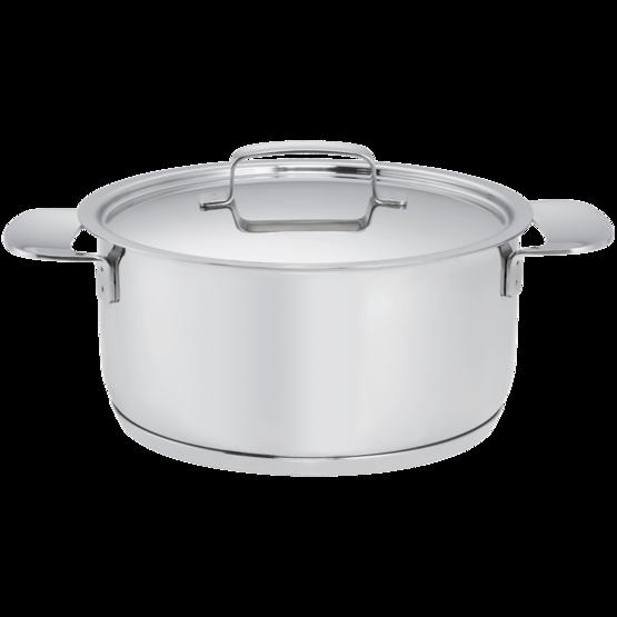 All Steel+ pan 2,5L