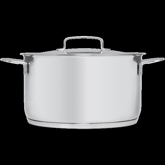 All Steel+ pan 6,0L