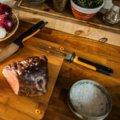 Functional Form Vleesvork