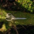 Fiskars schaar van gerecycled materiaal (21 cm)